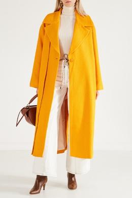 Оранжевое пальто Jacquemus 2985147853