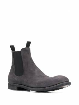 Officine Creative - elasticated side ankle boots ARBU696VERTI95569099