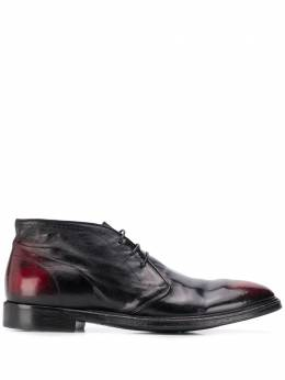 Alberto Fasciani - Ulisse lace-up boots SSE35650955699560000