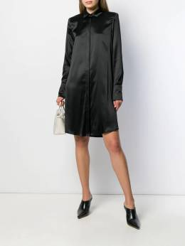 Federica Tosi - midi shirt dress 06BSE669995596699000