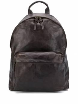 Officine Creative - weathered backpack PACK36NOVA9953933890