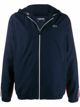 Lacoste - hooded sport jacket 85595395808000000000
