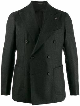 Tagliatore - double-breasted jacket C06K63UIZ05995390356