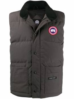 Canada Goose - Freestyle feather down gilet 5M955696350000000000