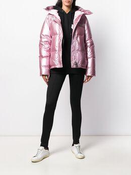 Kenzo - padded logo jacket 0BL63558095595953000