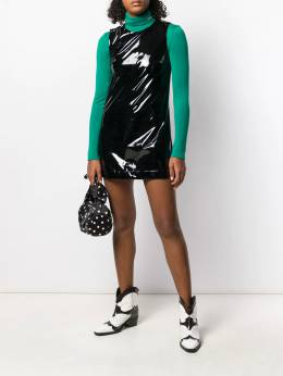 Chiara Ferragni - A-line mini dress R6939556959600000000