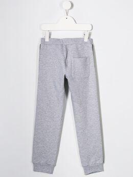 Fendi Kids - logo track trousers 9595V695388989000000