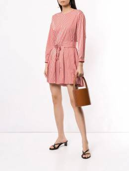 Derek Lam 10 Crosby - striped shirt dress 90530NG9535665300000