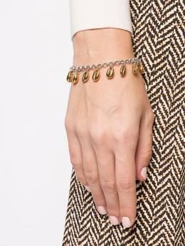 Isabel Marant - shell charm bracelet 63599A608B9535666900