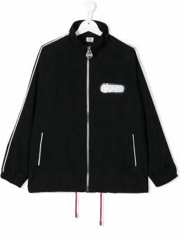 Gcds Kids - куртка на молнии с логотипом 55695399699000000000