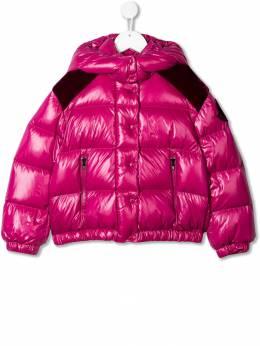 Moncler Kids - Chouette jacket 05856895695399936000