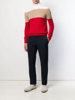 Tagliatore - colour block jumper T533GSI9998955996550