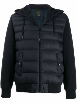 Polo Ralph Lauren - hooded down jacket 36633993863396000000