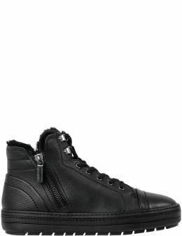 Ботинки Baldinini 112996
