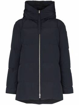 Jil Sander - hooded puffer jacket P559695WP55696693855