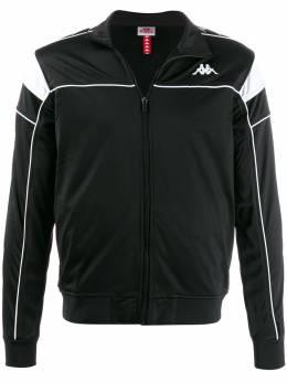 Kappa - спортивная куртка с логотипом LP669536558800000000