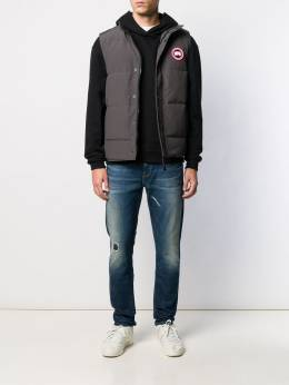 Canada Goose - padded gilet 959M3995596056000000