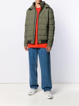 Calvin Klein Jeans - куртка-пуховик J3939999556833500000