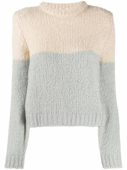 Bellerose - two tone jumper TELK9690C95590959000