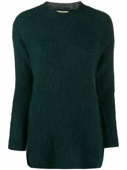 Bellerose - funnel neck sweater EREK9695U95590956000
