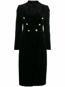 Tagliatore - fitted military coat ETHA8665395596098000