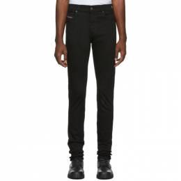 Diesel Black D-istort Jeans 192001M18601407GB
