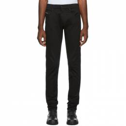 Diesel Black D-Strukt Jeans 192001M18601509GB