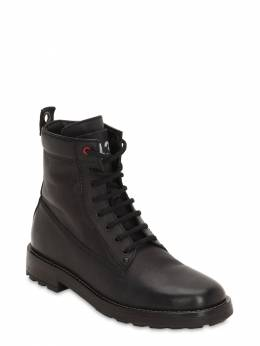 Lace-up Leather Boots Diesel 70I6TM010-VDgwMTM1