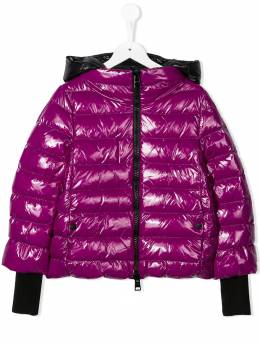 Herno Kids - hooded puffer jacket 663G9000695595696000