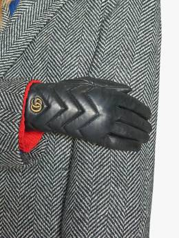 Gucci - GG Marmont gloves 965BAP66953955850000