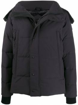 Canada Goose - padded zip up jacket 868MB399553569300000