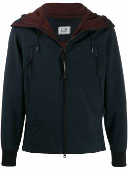 CP Company - hooded jacket MOW690A665050A955693