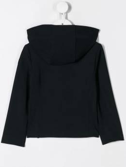 Il Gufo - ruffled zip-up jacket GA396N66539556936800