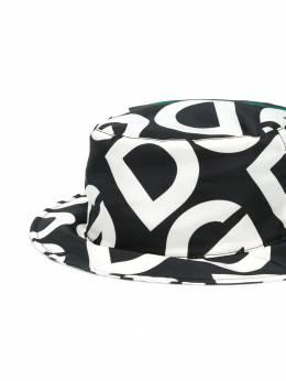 Dolce & Gabbana - logo bucket hat 39AHHMTI955990560000