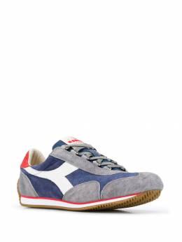 Diadora - panelled sneakers 93595695506969000000