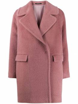 Tagliatore - wool single breasted coat RIDD3600953536660000