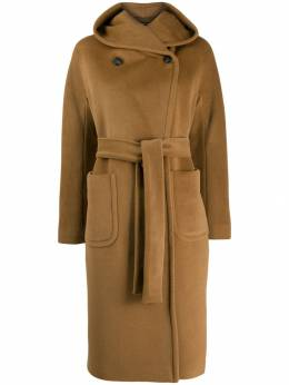 Tagliatore - wool double breasted coat SYD36039559096900000