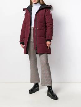 Canada Goose - Shelburne parka coat 860L3995535536000000