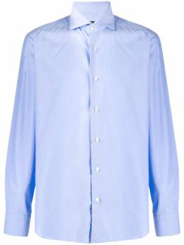 Barba - button up shirt 93H595365U9535333500