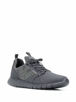 Ea7 Emporio Armani - low top lace up sneakers 663XCC60955009650000