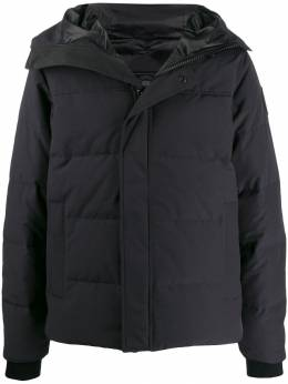 Canada Goose - hooded puffer coat 865MB399553560800000
