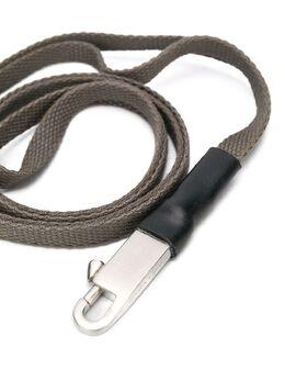 Rick Owens - брелок для ключей 9F6556WEB95390583000