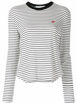 Philosophy Di Lorenzo Serafini - striped pattern jumper 60303966095595956000