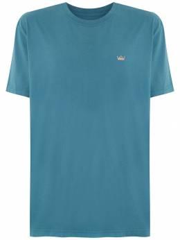Osklen футболка с принтом Coroa Classic 59364