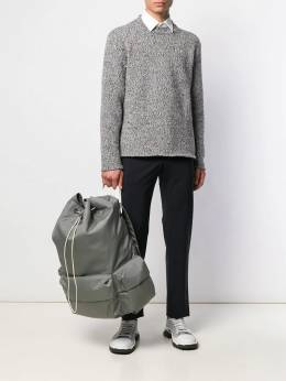 Jil Sander - Climb backpack P856903MPB30603X9536