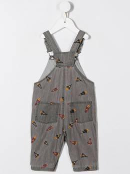 Stella McCartney Kids - комбинезон с вышивкой 368SNK59933930980000