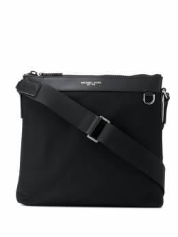 Michael Michael Kors - сумка через плечо с логотипом 9MBNM9C6699505536300