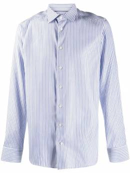 Eton - long sleeve striped shirt 66690395505350000000