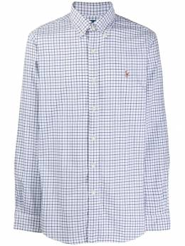 Polo Ralph Lauren - checked cotton shirt 36353695338095000000