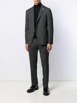 Tagliatore - turtle neck sweater L553GSI9965955903860